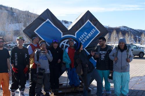 Ski Trip with Aspen Ski Co