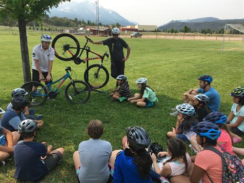 AVSC Bike Day