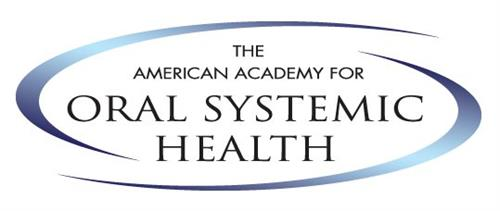 The American Academy of Oral Systemic Health Member