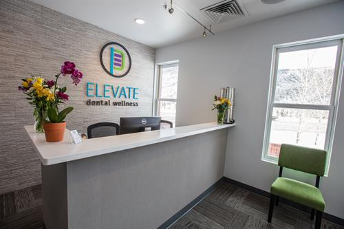 Welcome to Elevate Dental Wellness