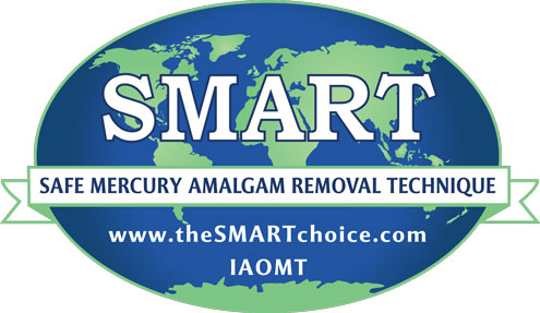 Safe Mercury Amalgam Removal Technique Certified