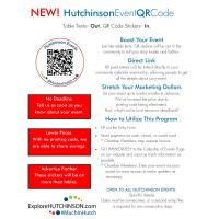 Hutchinson Area Chamber of Commerce & Tourism - Hutchinson