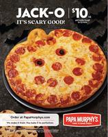 Papa Murphy's Take-N-Bake Pizza - Hutchinson