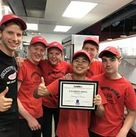 Full Time and Part Time Positions at Jimmy's Pizza