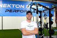 Nekton Sports Performance NOW OPEN