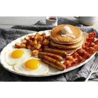 342 Networking Breakfast