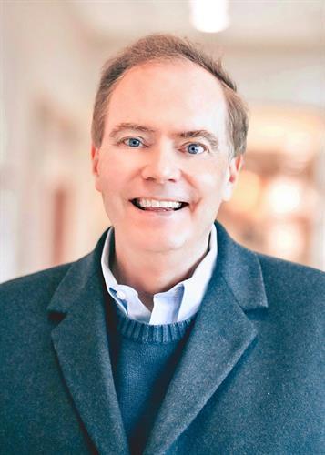 Glenn Ledbetter, MD - chief medical officer