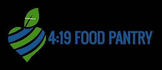 419 Food Pantry