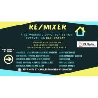 RE/Mixer