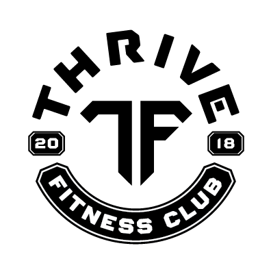Thrive Fitness Club