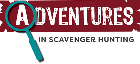 Adventures in Scavenger Hunting
