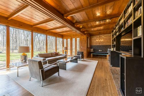 Home Remodel in Riverwoods