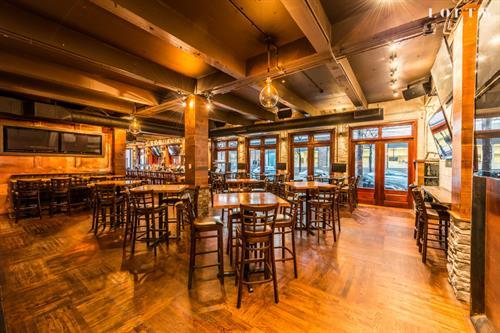 Scout Restaurant/Chicago