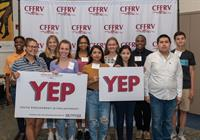 Applications Open for Youth Engagement in Philanthropy