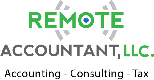 Remote Accountant, LLC.