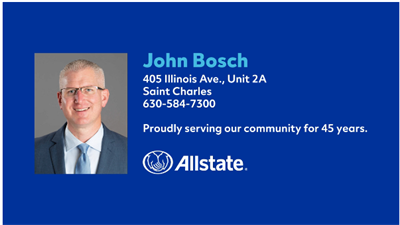 John Bosch Allstate Agency