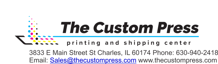 The Custom Press