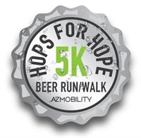 Hops for Hope 5K 2019 to Benefit Project Mobility