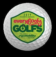 Everybody Golfs 2019