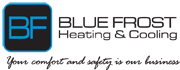 Blue Frost Heating & Cooling - West Chicago