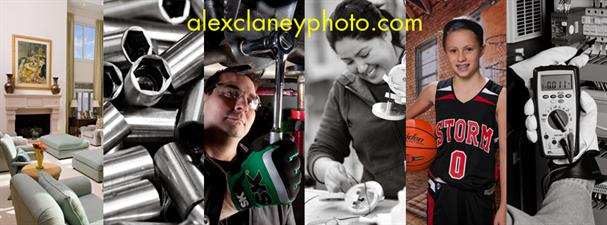 Alex Claney Photography, Inc.
