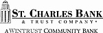 St. Charles Bank & Trust Company