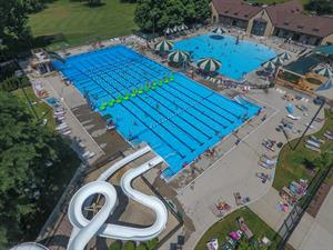 St. Charles Park District / Swanson Pool