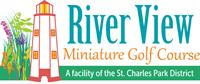 St. Charles Park District / River View Miniature Golf Course