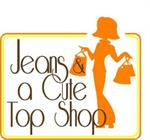 Jeans & A Cute Top Shop