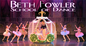 Beth Fowler School of Dance