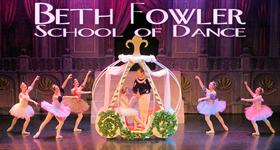 Beth Fowler School of Dance