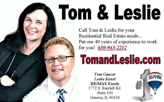Team Tom and Leslie Re/Max Excels