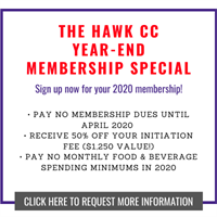 Hawk Country Club, The - St. Charles