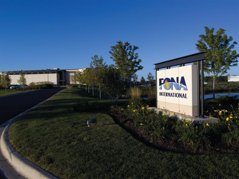 FONA International, Inc.