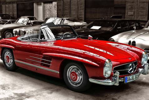 Classics & Custom Auto (a Baltria Company)