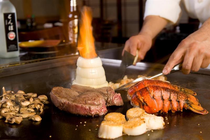 Domo 77 Steakhouse