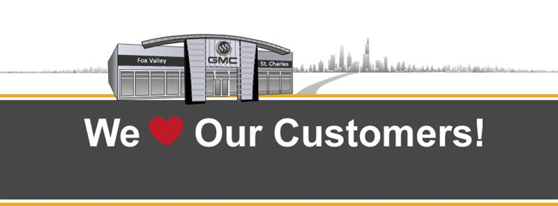 Fox Valley Gmc >> Fox Valley Buick Gmc Automobile Sales Services