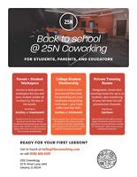 25N Coworking - Geneva