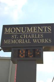 St. Charles Memorial Works, Inc.