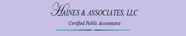 Haines & Associates, LLC