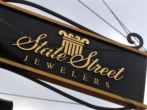 Welcome to State Street Jewelers!