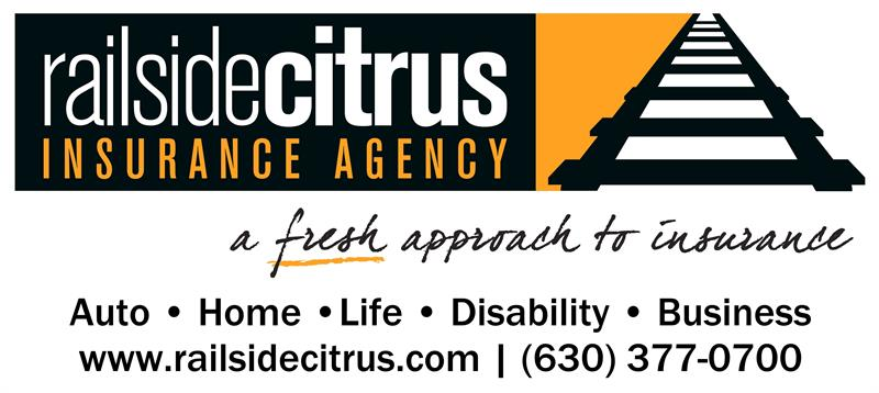 Railside Citrus Insurance Agency