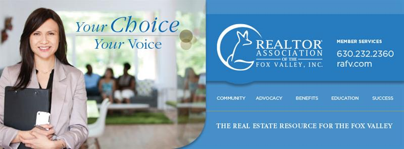 Realtor Association of the Fox Valley