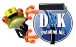 D & K Painting, Inc.