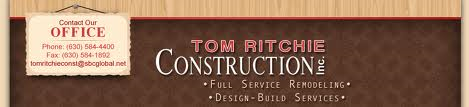 Tom Ritchie Construction, Inc.