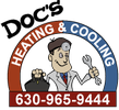 Doc's Heating & Cooling