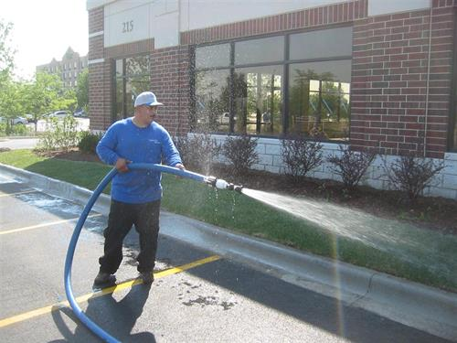 Supplemental Watering