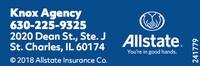 Knox Allstate Insurance Agency