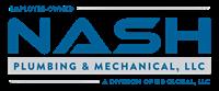 Nash Plumbing & Mechanical, LLC