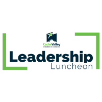 Leadership Luncheon with Clair Canfield- Sponsored by Regence